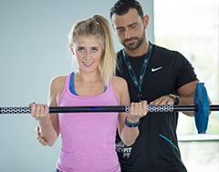 Regaining Fitness