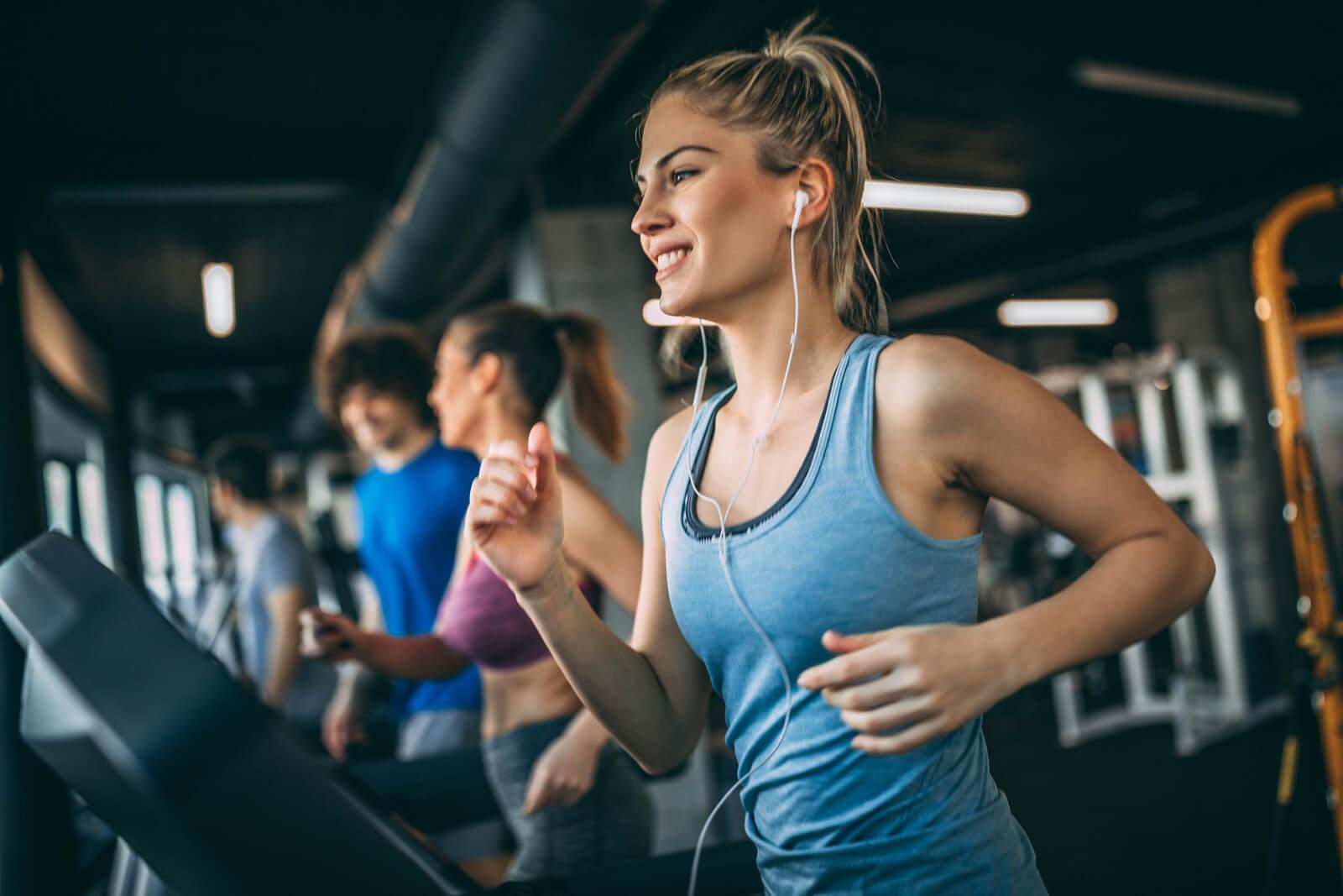 Interwał czy cardio – jaki trening wybrać? CityFit